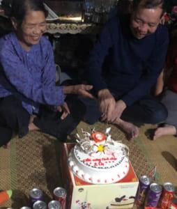 Ong Ba Ngoai