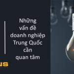 Sở hữu trí tuệ Tại Việt Nam: Những vấn đề Doanh nghiệp Trung Quốc cần quan tâm