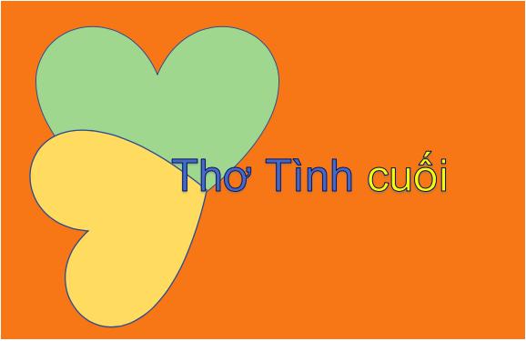 Tho-tinh-cuoi