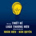 Cẩm nang thiết kế logo, thương hiệu dưới góc độ pháp luật nhãn hiệu, bản quyền